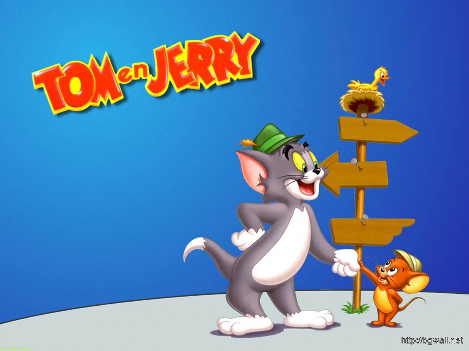 cute-tom-and-jerry-wallpaper-hd