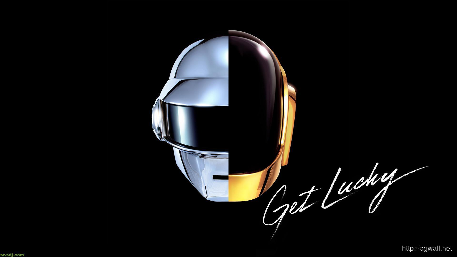 Daft Punk Wallpaper Image