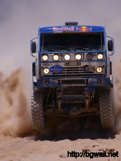 dakar-truck-rally-car-wallpaper