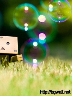 danbo-and-bubble-wallpaper-photo-hd