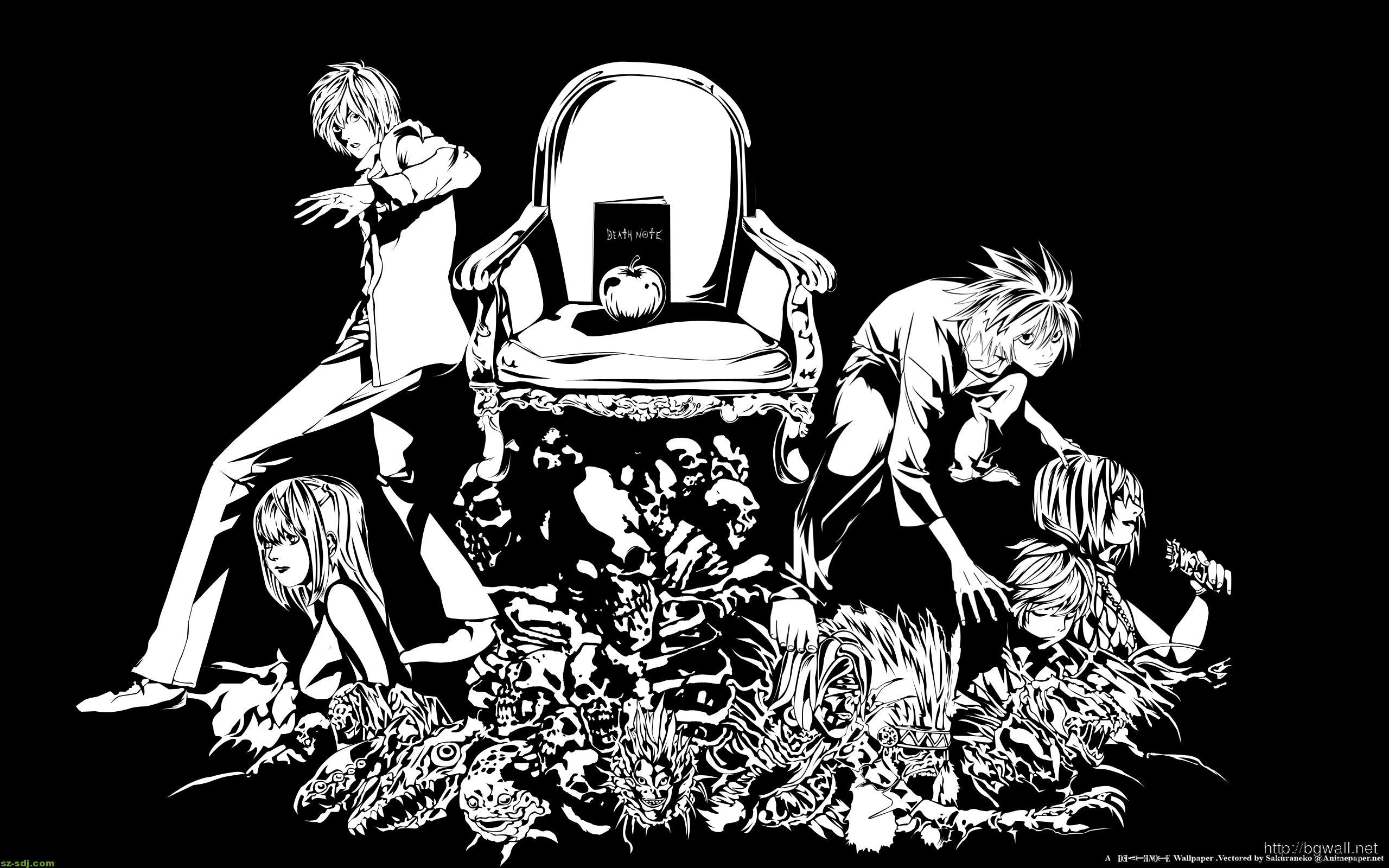 death-note-wallpaper-black-and-white-hd