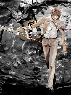 death-note-wallpaper-manga-art-hd