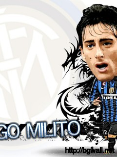 diego-milito-caricatur-wallpaper-pc