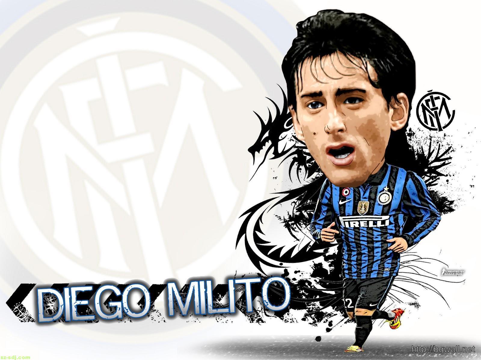 diego-milito-caricatur-wallpaper-pc
