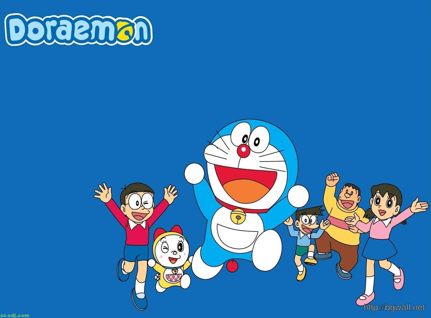doraemon-family-and-friends-wallpaper-hd