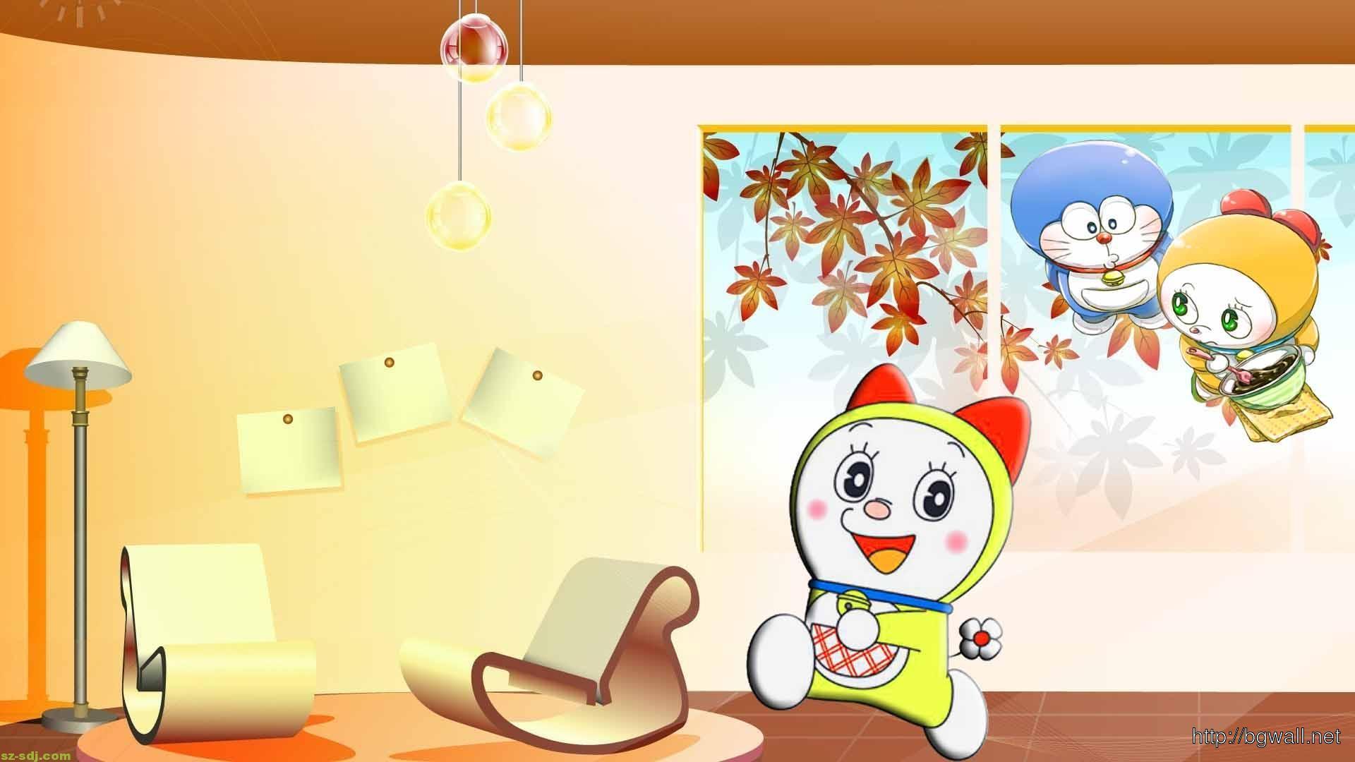 dorami-cartoon-image-wallpaper
