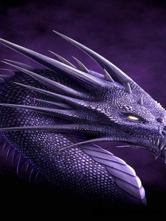 dragon-face-wallpaper
