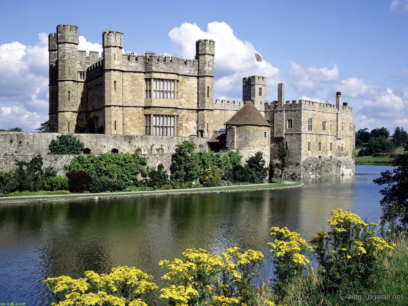 englans-castle-wallpaper-picture