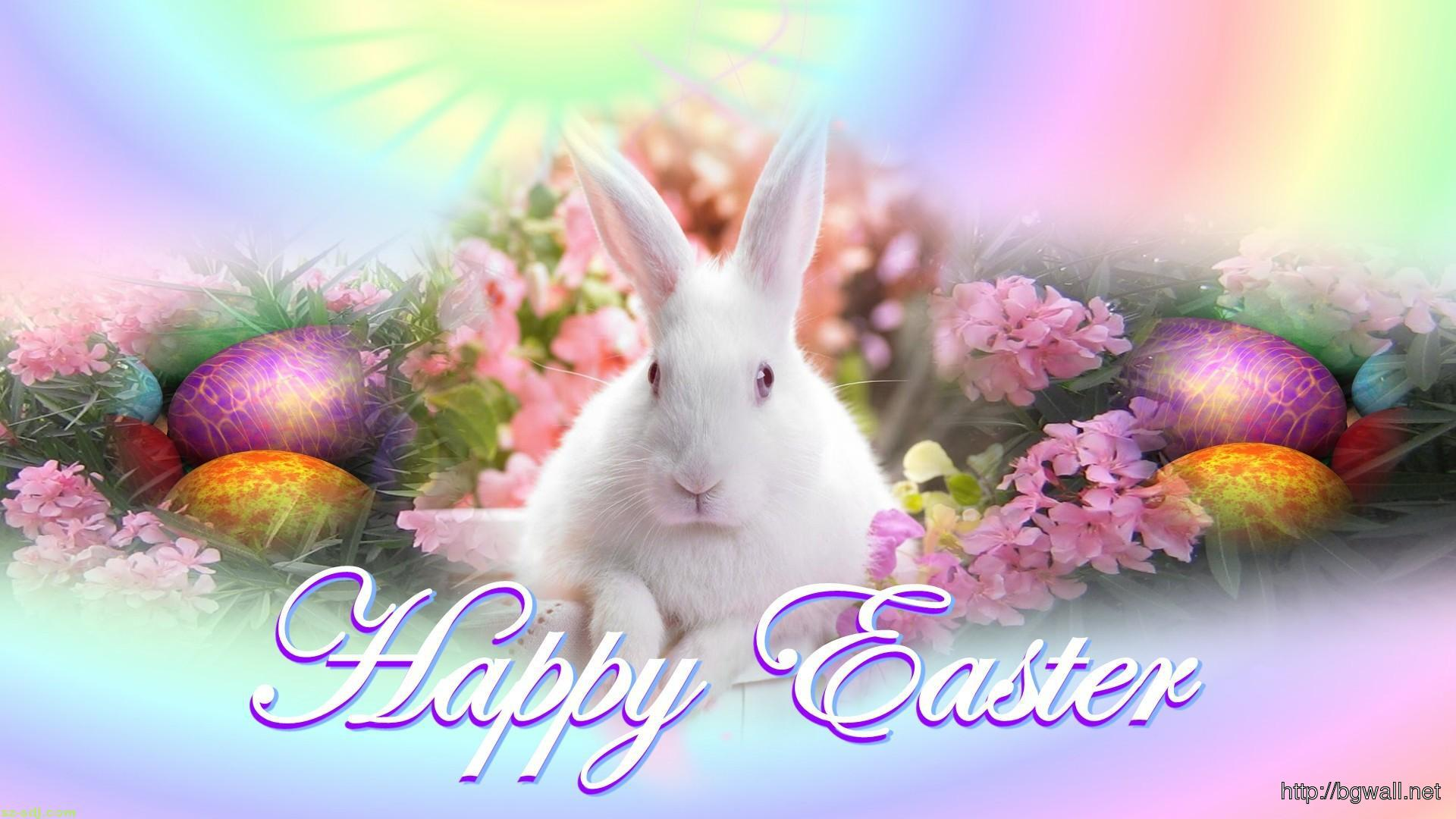 Event Happy Easter Big Sunday Wallpaper