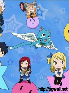 fairy-tail-mini-anime-wallpaper