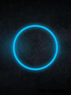 glow-blue-ring-wallpaper-widescreen
