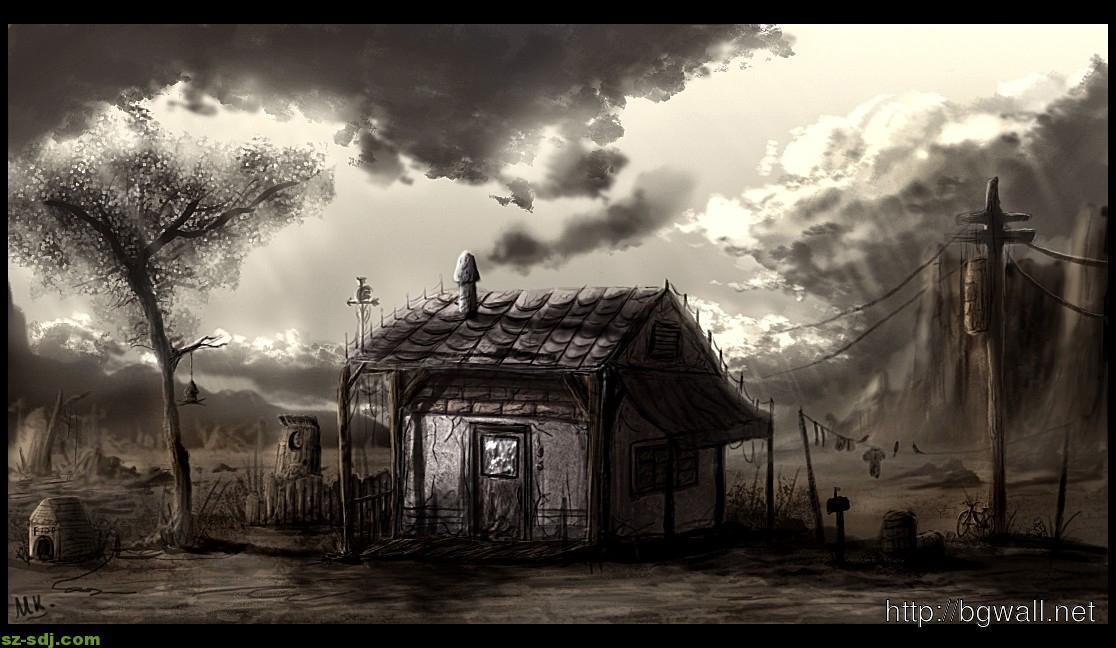 gothic-desktop-wallpaper