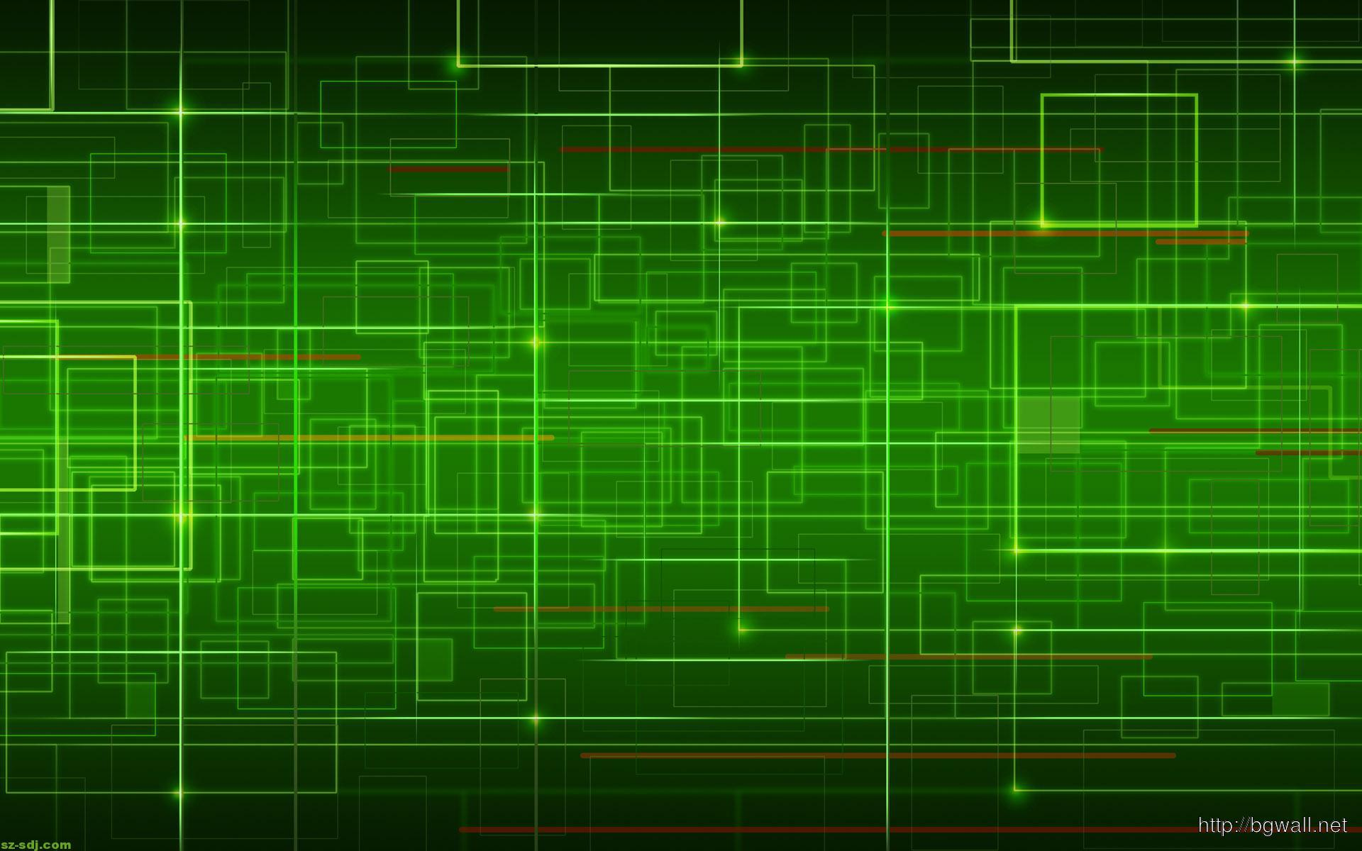 Green Abstract Wallpaper Hd Download