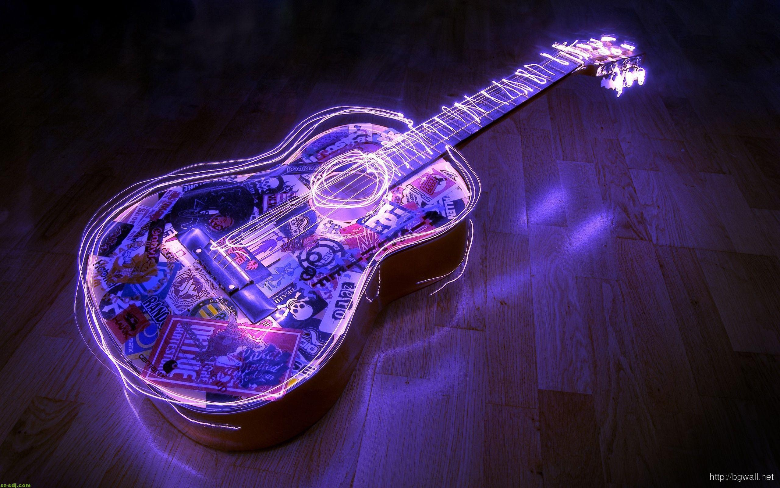 guitar-abstract-wallpaper-wide