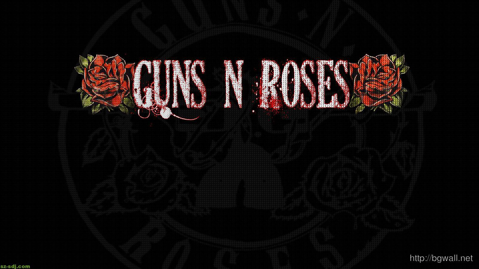 Guns N Roses Wallpaper Widescreen For Desktop