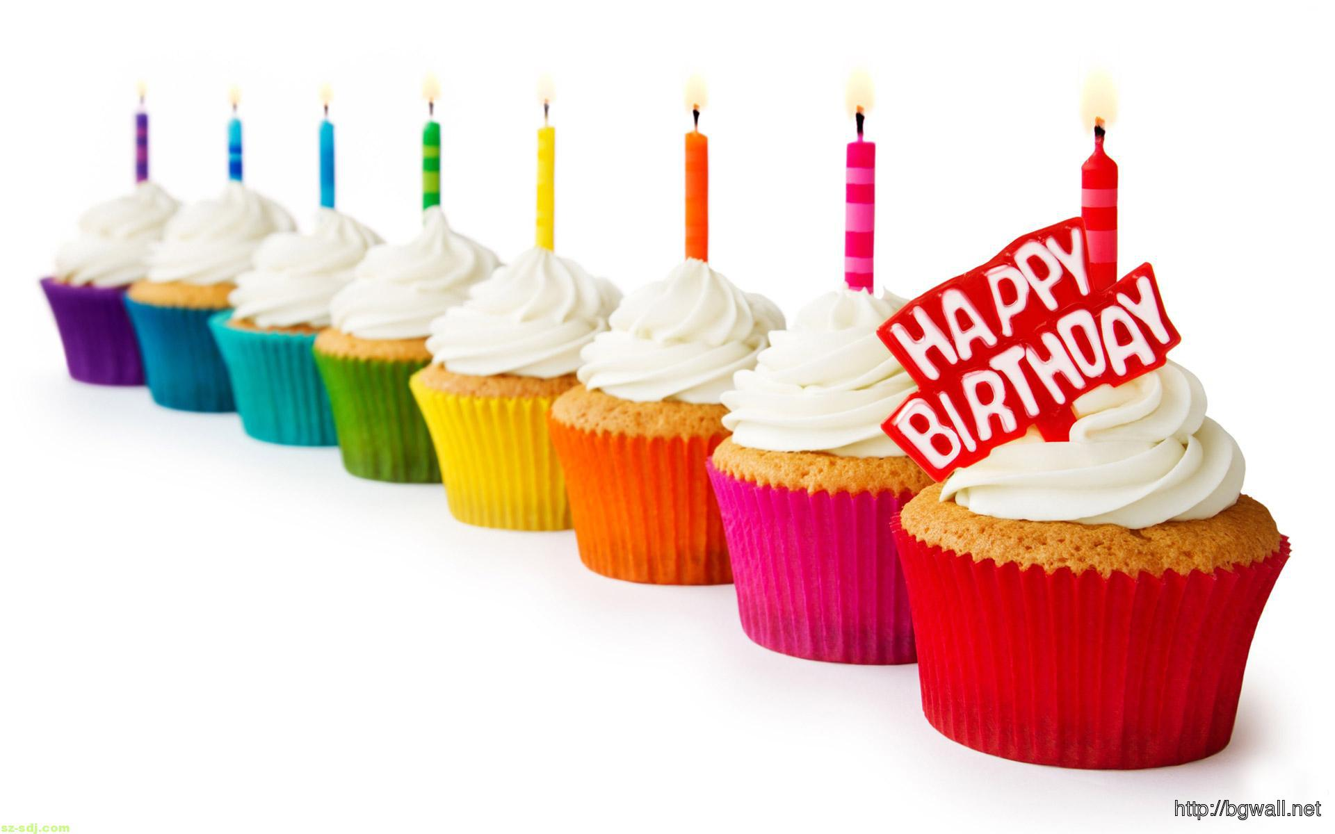 Happy Birthday Cake Image Wallpaper Computer1 Background Wallpaper Hd