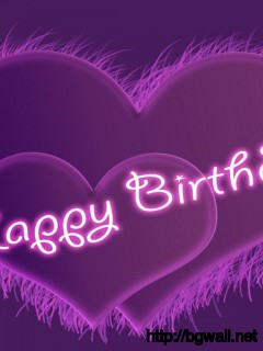 happy-birthday-purple-wallpaper