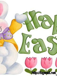 happy-easter-day-bunny-wallpaper-widescreen-hd