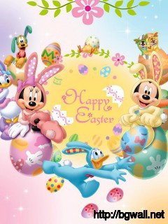 happy-easter-mickey-mouse-and-friends-wallpaper
