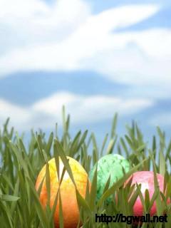 hidden-easter-egg-on-the-grass-easter-day-wallpaper-hd